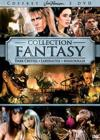 DVD & Blu-ray - Collection Fantasy - Mirrormask + Dark Crystal + Labyrinthe
