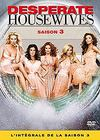 DVD & Blu-ray - Desperate Housewives - Saison 3