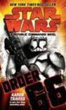 Livres - Star Wars - Republic Commando 04. Order 66