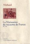 La naissance du royaume de France (829-842)