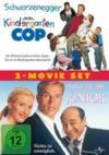 Livres - Kindergarten Cop / Junior