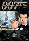 Livres - James Bond 007 : Der Morgen Stirbt Nie