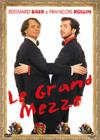 DVD & Blu-ray - Le Grand Mezze