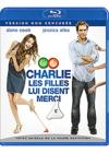 DVD &amp; Blu-ray - Charlie, Les Filles Lui Disent Merci
