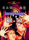 DVD & Blu-ray - Les Aventures De Bill & Ted
