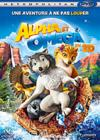 DVD & Blu-ray - Alpha & Omega