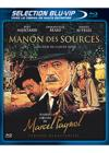 DVD & Blu-ray - Manon Des Sources