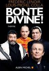 Livres - Bonte Divine !