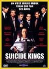 DVD &amp; Blu-ray - Suicide Kings