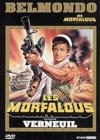 DVD & Blu-ray - Les Morfalous