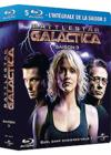 DVD &amp; Blu-ray - Battlestar Galactica - Saison 3