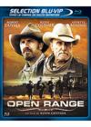 DVD &amp; Blu-ray - Open Range