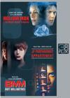 DVD & Blu-ray - Flix Box - 24 - Hollow Man - L'Homme Sans Ombre + Jf Partagerait Appartement + 8mm