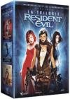 DVD &amp; Blu-ray - Resident Evil : La Trilogie
