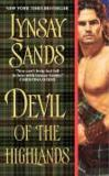 Livres - Devil of the highlands