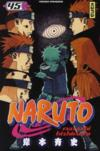 Livres - Naruto t.45