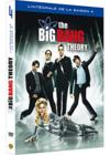 DVD & Blu-ray - The Big Bang Theory - Saison 4