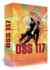 DVD &amp; Blu-ray - Coffret Integrale Oss 117 : Oss 117 Se Dechaine , Banco  Bangkok Pour Oss 117 , Furia A Bahia Pour Oss 117 , Atout Coeu