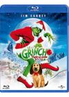 DVD & Blu-ray - Le Grinch
