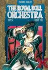 Livres - The royal doll orchestra t.4