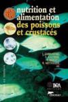 Nutrition et alimentation des poisson et crustacés
