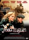 DVD & Blu-ray - Year Of The Gun