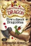 Livres - Hiccup 04. How To Speak Dragonese