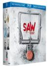 DVD & Blu-ray - Saw : L'Intégrale 7 Volumes