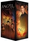 DVD &amp; Blu-ray - Angel - Saison 1 - 1re Partie