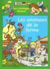Coloriages : Animaux De La Ferme