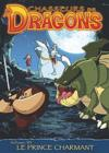 DVD & Blu-ray - Chasseurs De Dragons - Vol. 6 - Le Prince Charmant