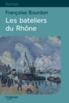 Livres - Les bateliers du Rhône