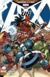 Livres - Avengers vs x-men 5 2/2