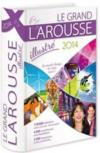 Livres - Dictionnaire le grand Larousse illustre (edition 2014)