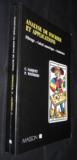 Livres - Analyse de Fourier et applications. filtrage, calcul numérique, ondelettes