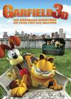 DVD & Blu-ray - Garfield 3d