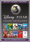 DVD & Blu-ray - Coffret Collection Pixar - 10 Dvd