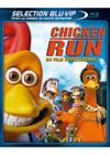 DVD & Blu-ray - Chicken Run