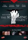 DVD & Blu-ray - And Now The Screaming Starts