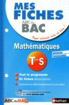Livres - Mathmatiques ; terminale S