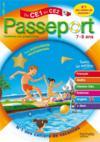 Passeport ; Du Ce1 Au Ce2 ; 6/7 Ans