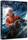 DVD & Blu-ray - All Is Lost