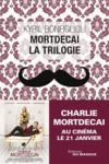 Livres - Mortdecai ; la trilogie
