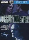DVD & Blu-ray - Corruption Empire