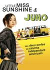 DVD & Blu-ray - Juno + Little Miss Sunshine