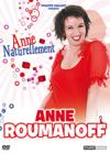 DVD & Blu-ray - Roumanoff, Anne - Anne Naturellement