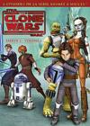 DVD & Blu-ray - Star Wars - The Clone Wars - Saison 2 - Volume 4