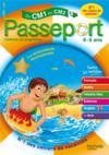 Passeport ; Du Cm1 Au Cm2 ; 9/10 Ans