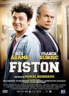 DVD & Blu-ray - Fiston