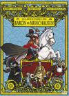 DVD &amp; Blu-ray - Les Aventures Du Baron De Munchausen
